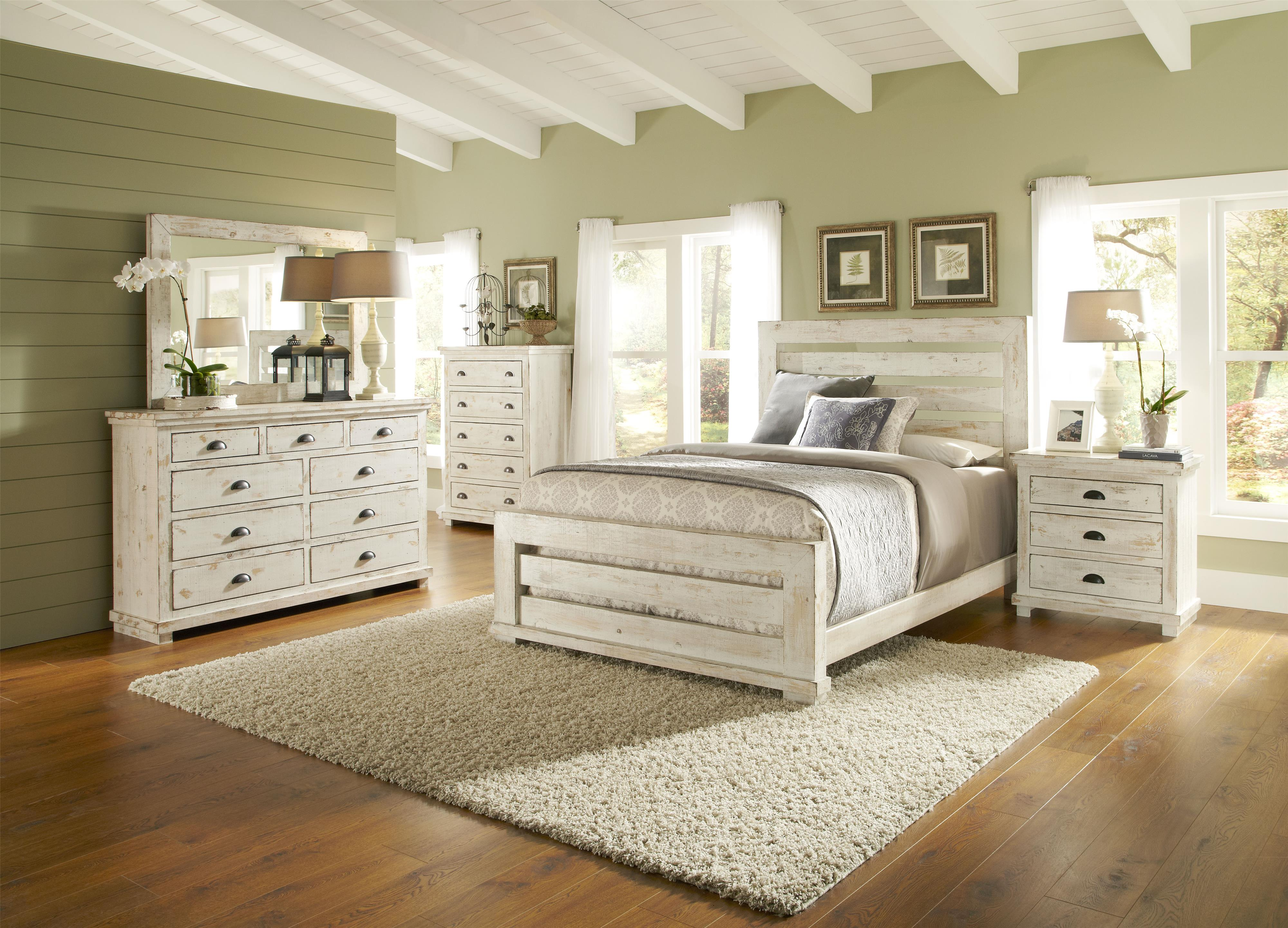 progressive furniture willow king bedroom group 17849 | products 2fprogressive furniture 2fcolor 2fwillow p608 p610 p612 p610 k bedroom group 1 b1