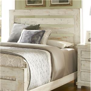 Progressive Furniture Willow King Slat Headboard