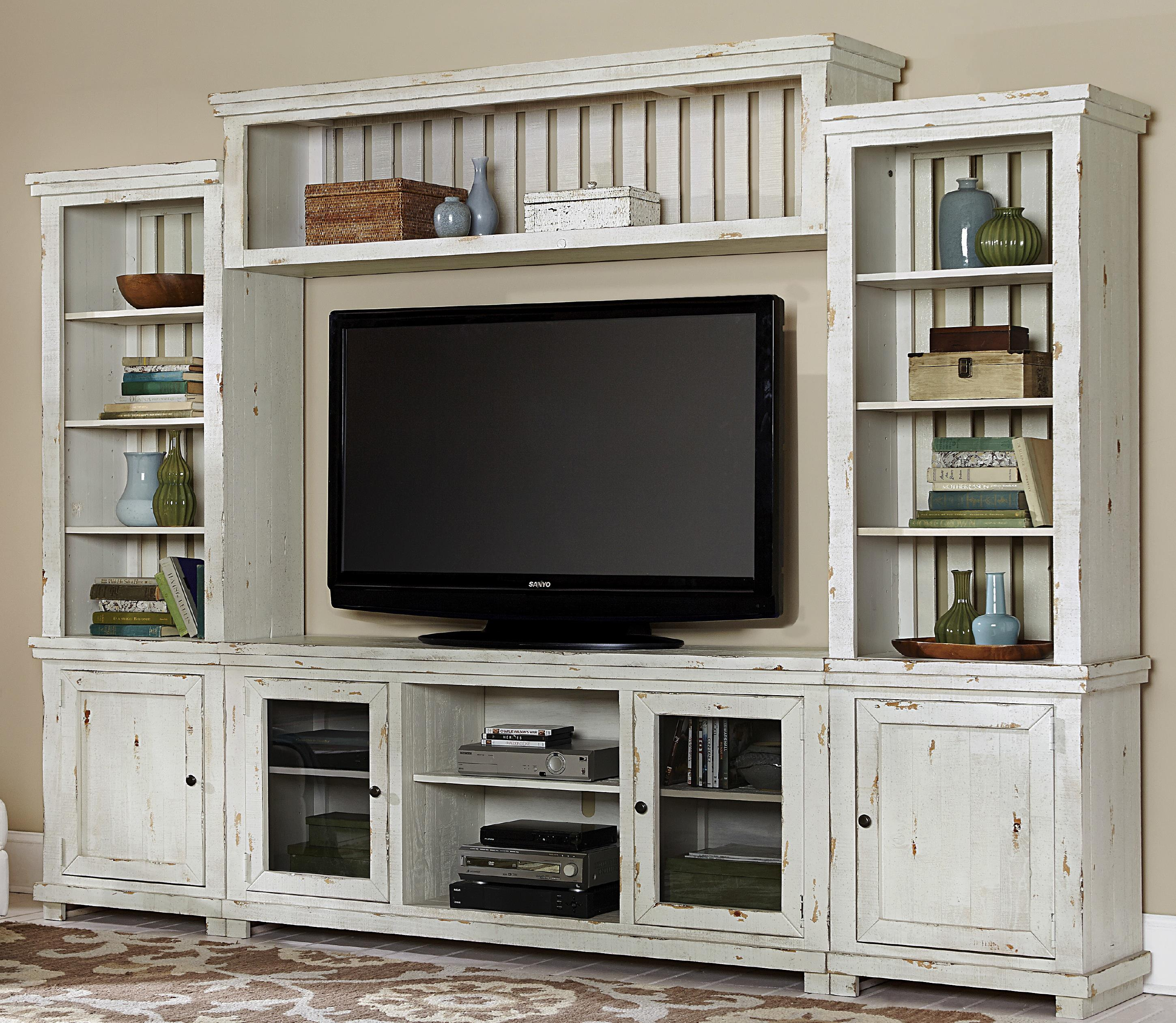 Exceptional Progressive Furniture Willow Wall Unit   Item Number: P610E 20+68+90