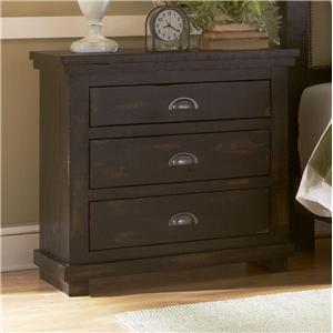 Progressive Furniture Willow Nightstand