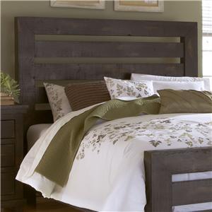 Progressive Furniture Willow Queen Slat Headboard