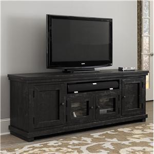 """Progressive Furniture Willow 74"""" Console"""