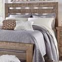 Progressive Furniture Willow Queen Slat Headboard - Item Number: P635-60