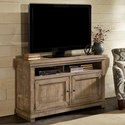 "Progressive Furniture Willow 54"" Console - Item Number: P635E-54"