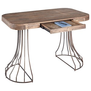 Progressive Furniture Zeke Desk