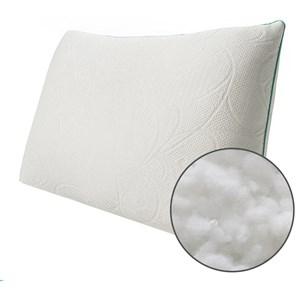 Queen Firm Crystal, Down Alternative Pillow