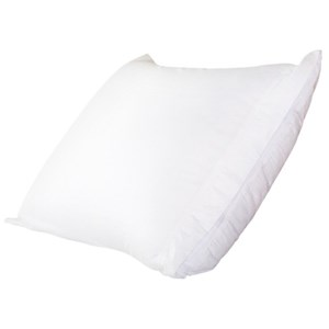 Protect-a-Bed Luxury Pillow Queen Adjustable Fill Luxury Pillow