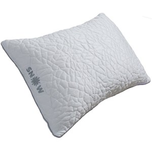Standard Size Snow Cooling Pillow