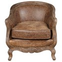 Pulaski Furniture Accent Chairs  Sloane Chair - Item Number: P006206