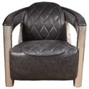 Pulaski Furniture Accent Chairs  Geneva Chair - Item Number: P006207