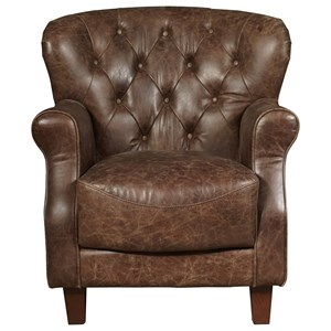 Pulaski Furniture Accent Chairs  Grace Chair
