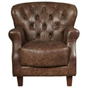 Pulaski Furniture Accent Chairs  Grace Chair - Item Number: P006208