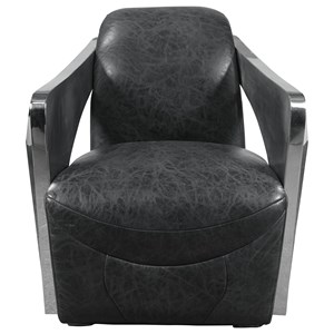 Pulaski Furniture Accent Chairs  Vince Chair