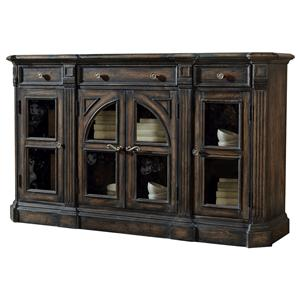 Pulaski Furniture Accentrics Home Delmar Sideboard