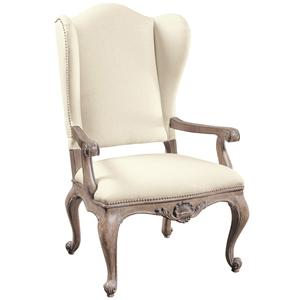 Pulaski Furniture Accentrics Home Danae Arm Chair