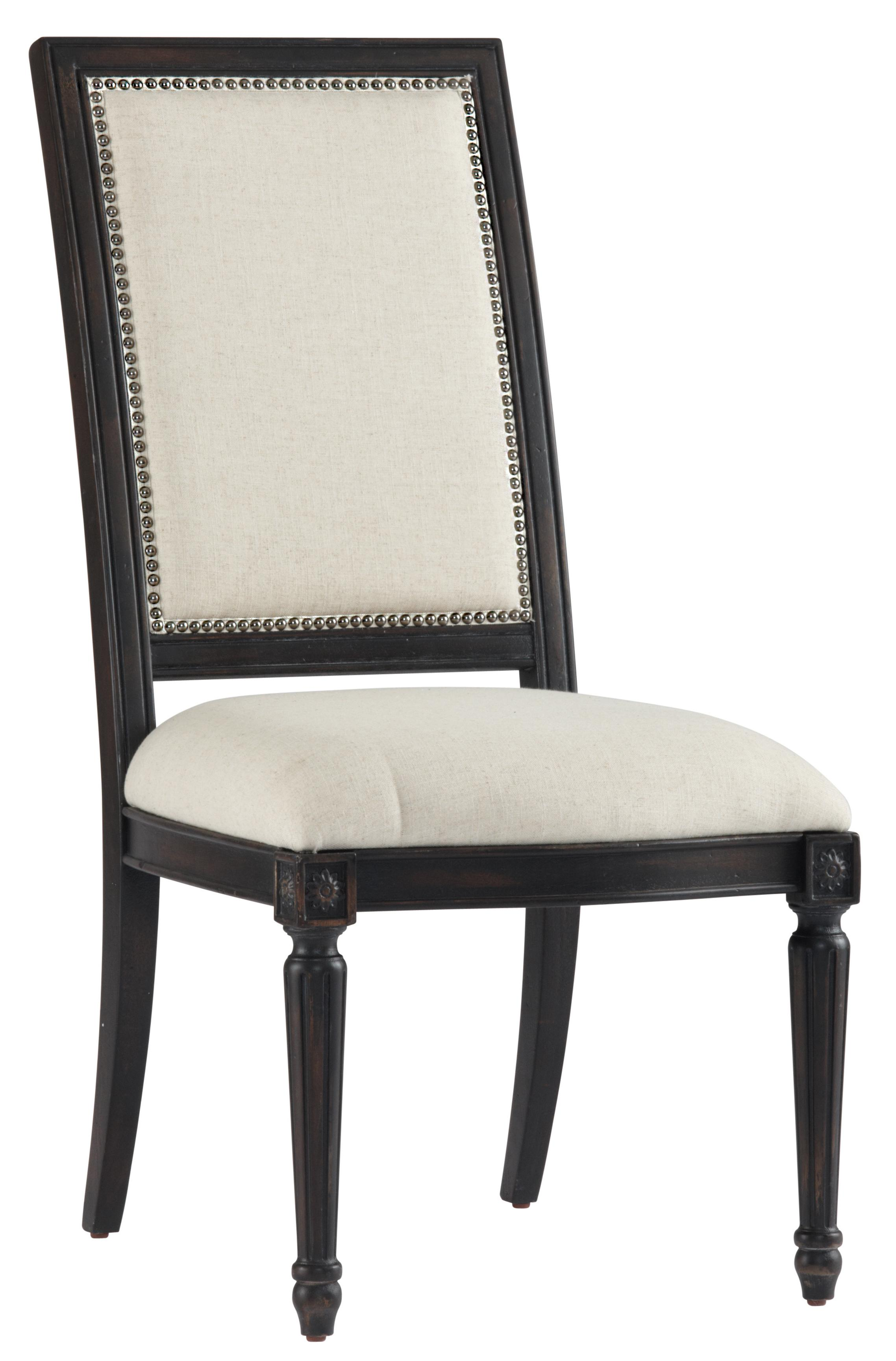 St. Raphael Side Chair