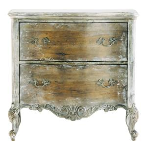 Pulaski Furniture Accentrics Home Accent Chest