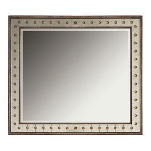 Pulaski Furniture Accentrics Home Medici Mirror