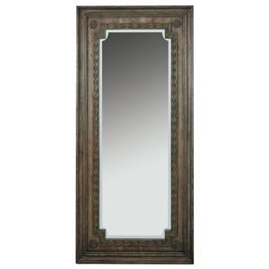 Pulaski Furniture Accentrics Home Avignon Floor Mirror