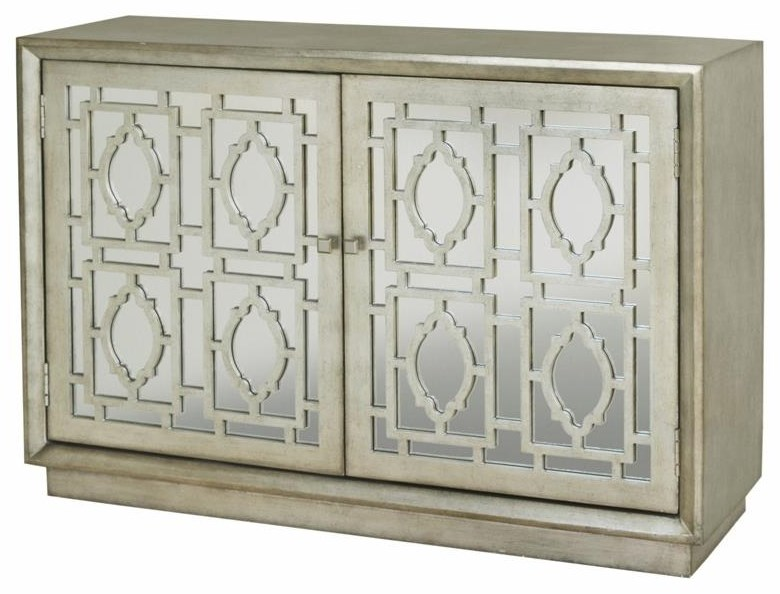 Accents Credenza at Bennett's Furniture and Mattresses