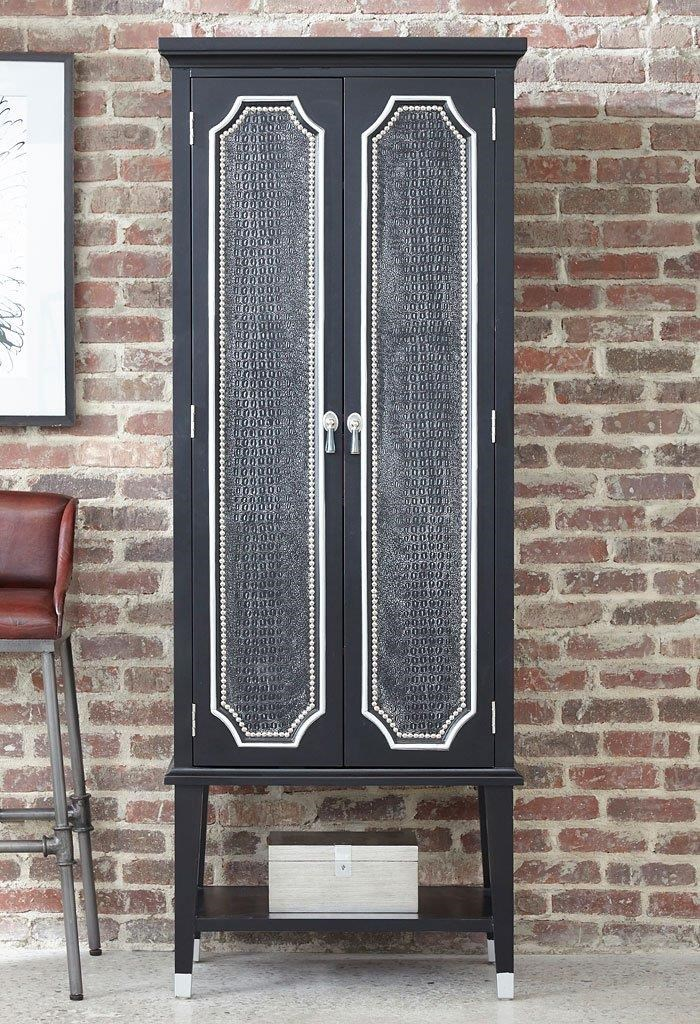 Accents Bar Cabinet at Bennett's Furniture and Mattresses