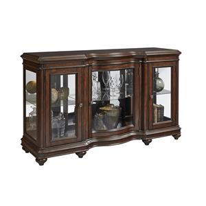 Pulaski Furniture Accents Harley Console