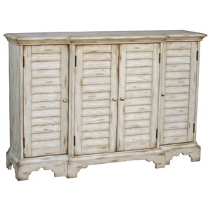 Pulaski Furniture Accents Wilton Console