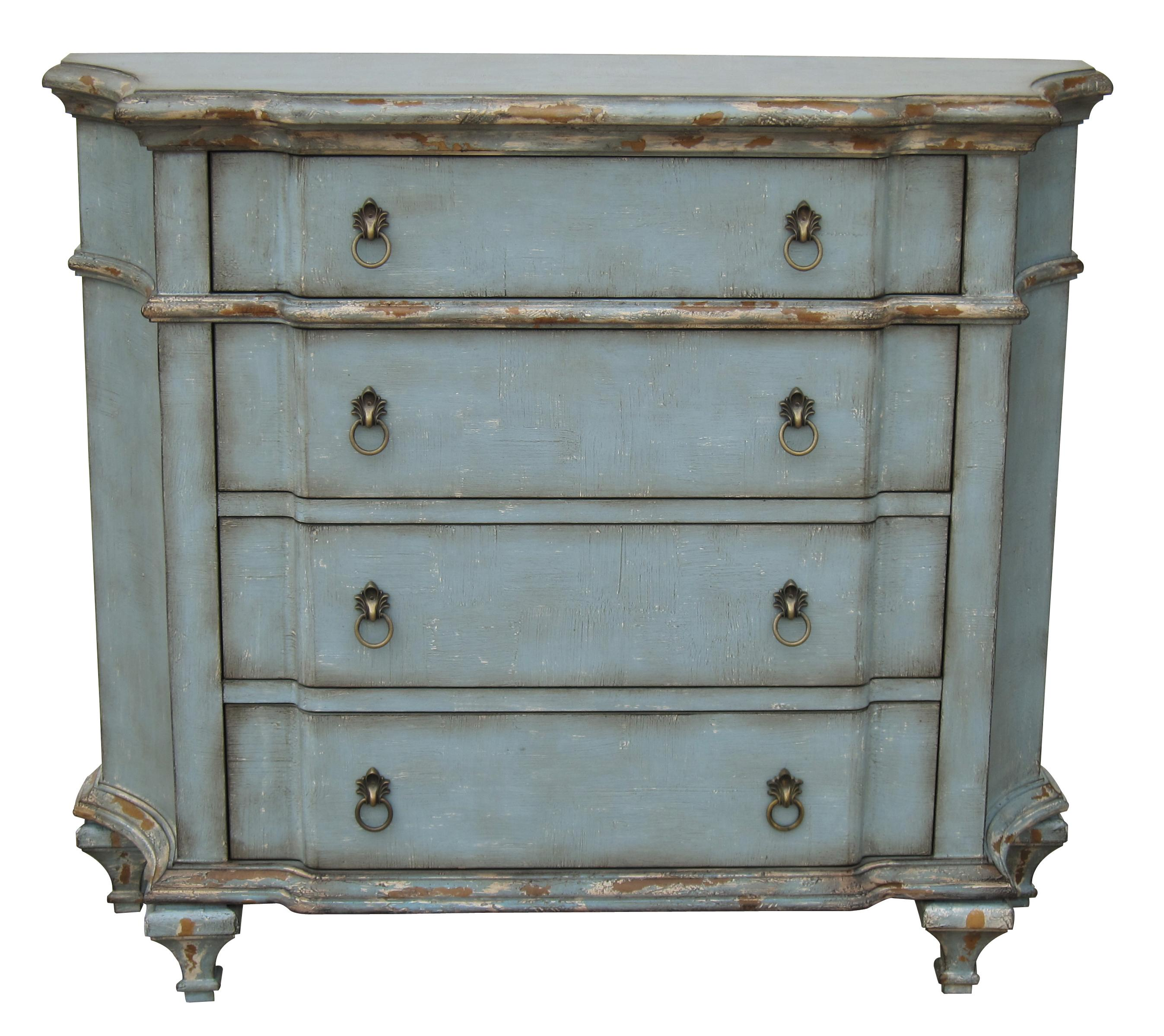 Pulaski Furniture Accents Accent Chest - Item Number: 597027