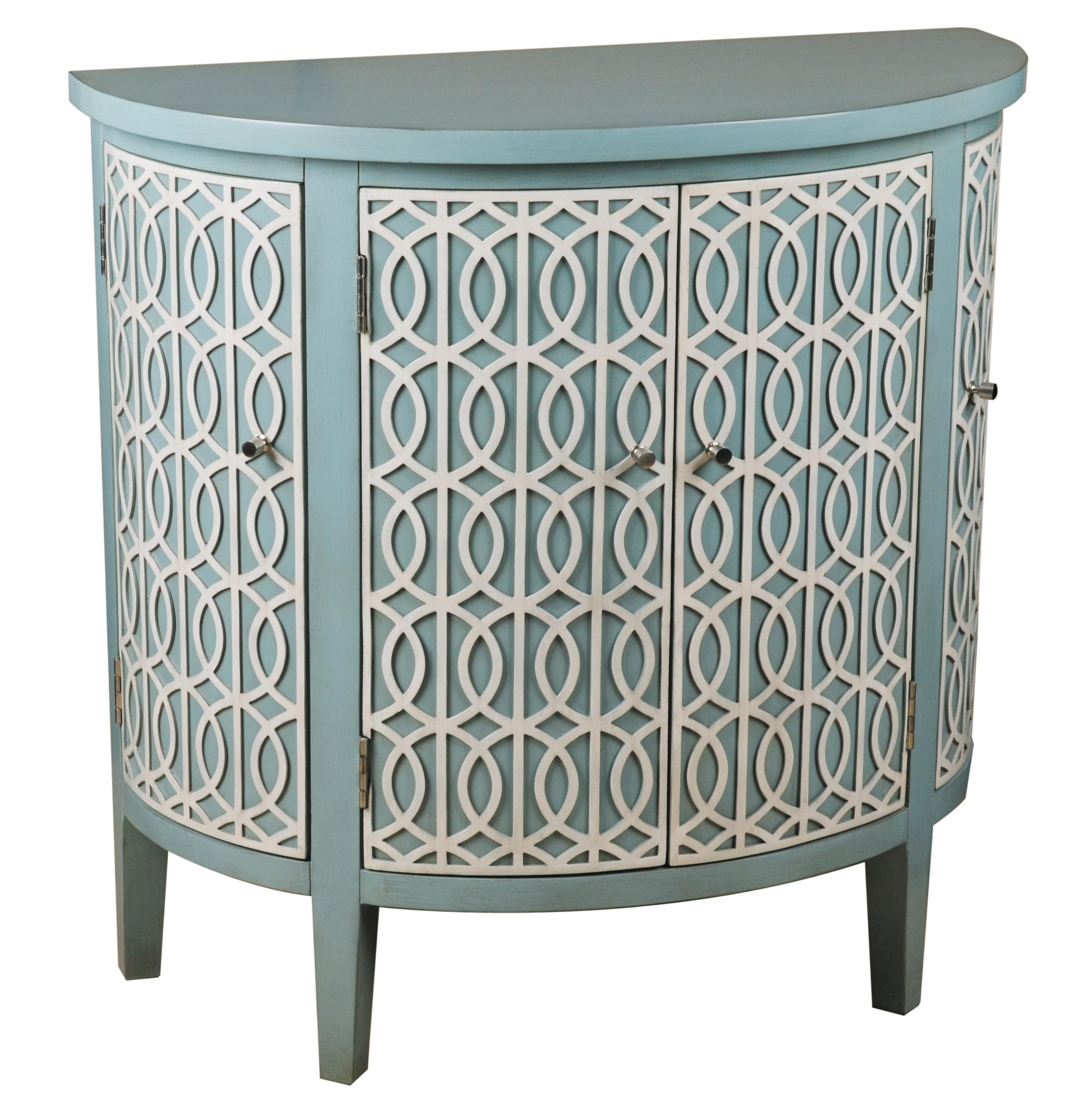 Pulaski Furniture Accents Chest - Item Number: 597110