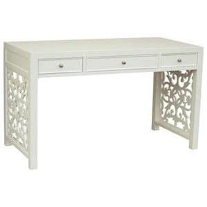 Pulaski Furniture Accents Regolo Desk