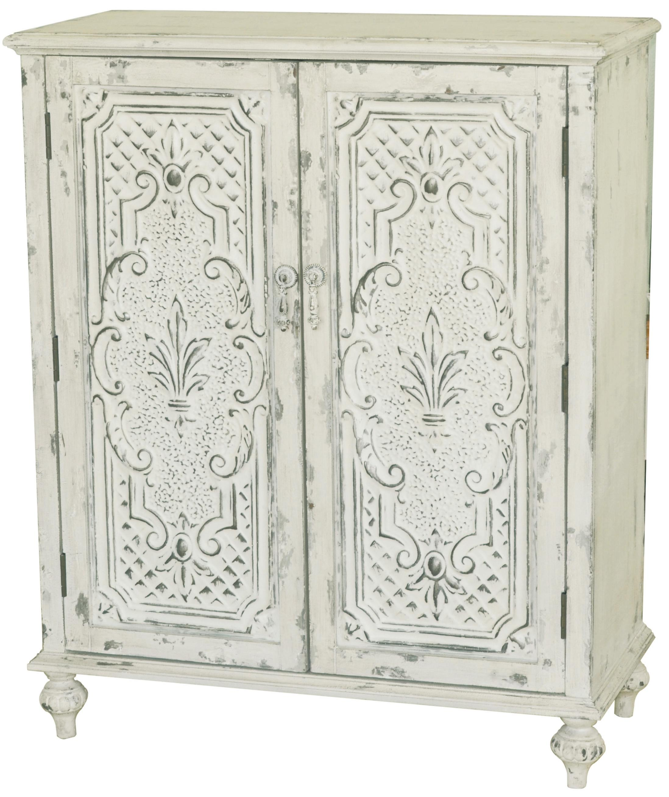Pulaski Furniture Accents Occasional Cabinets - Item Number: 641033