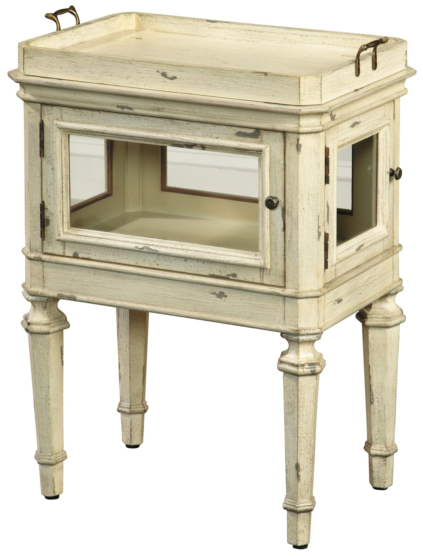 Pulaski Furniture Accents Occasional Cabinet - Item Number: 641066