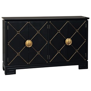 Pulaski Furniture Accents Hauser Console