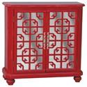 Pulaski Furniture Accents Door Chest - Item Number: 675015