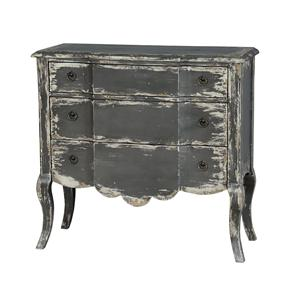 Pulaski Furniture Accents Distressed Chest of Drawers