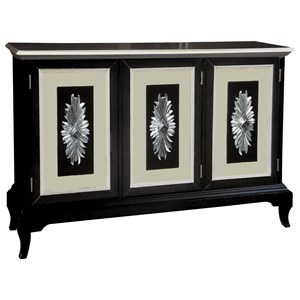 Pulaski Furniture Accents Lindy Credenza