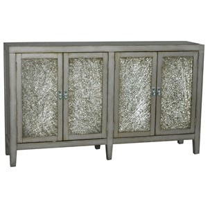 Pulaski Furniture Accents Murand Credenza