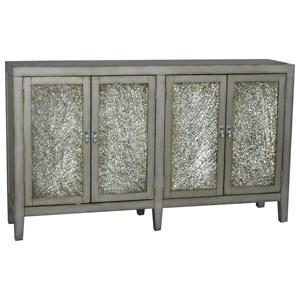 Pulaski Furniture Accents Murand Credenza