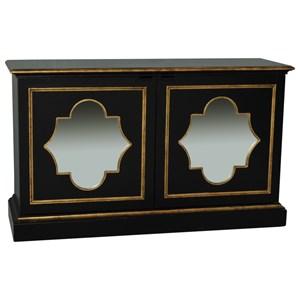 Pulaski Furniture Accents Siza Chest
