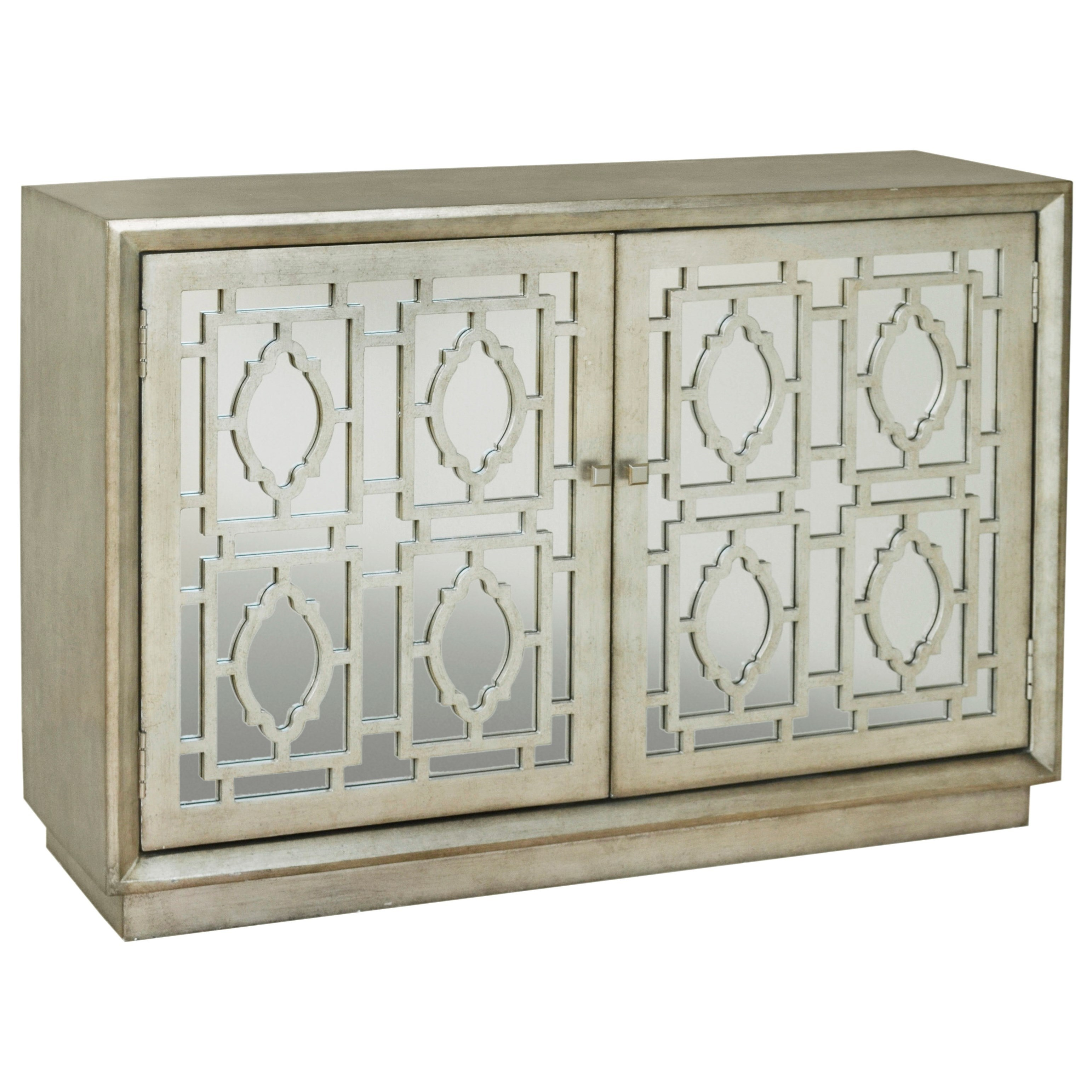 Pulaski Furniture Accents Credenza - Item Number: 766039