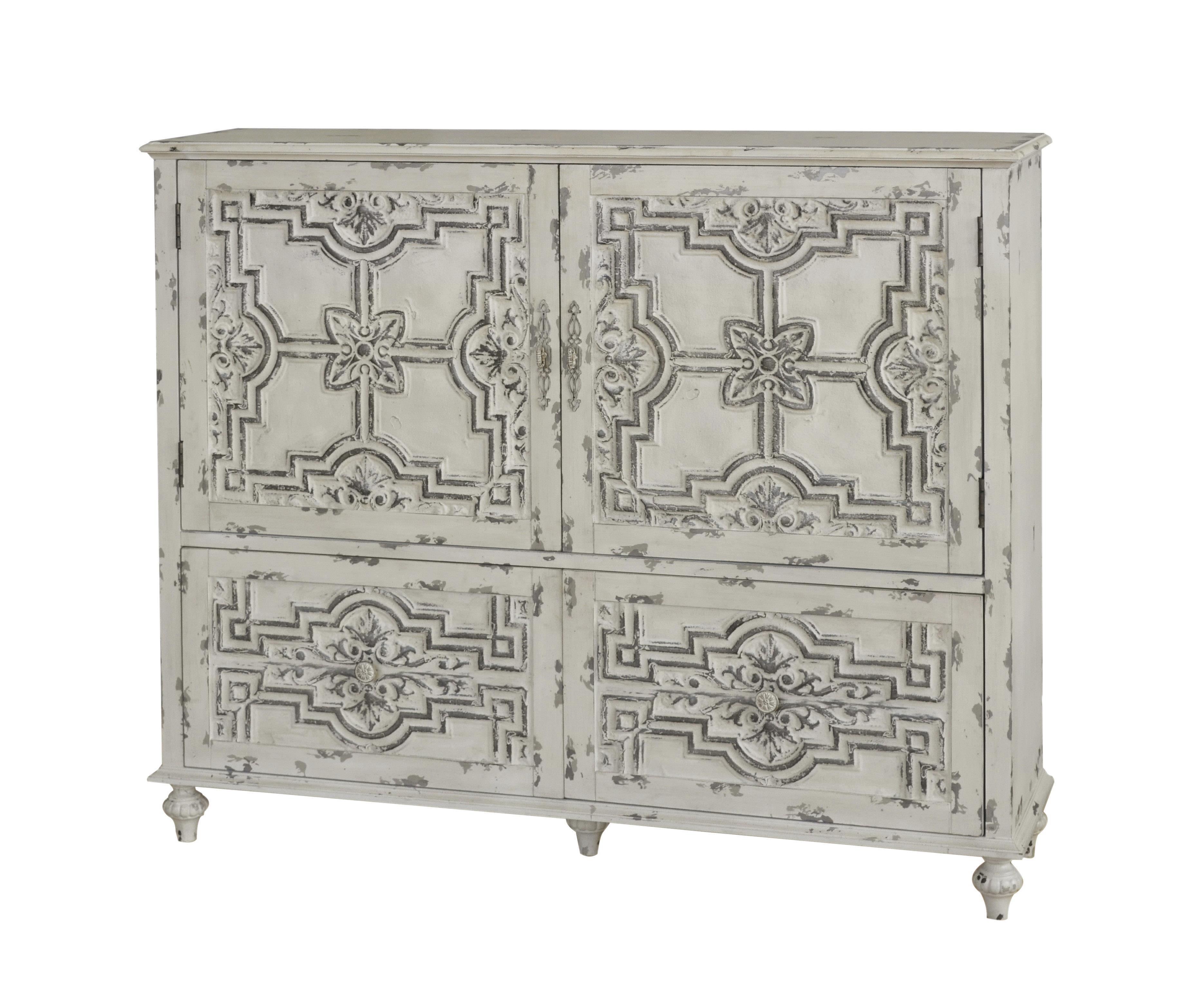 Pulaski Furniture Accents Credenza - Item Number: 766040