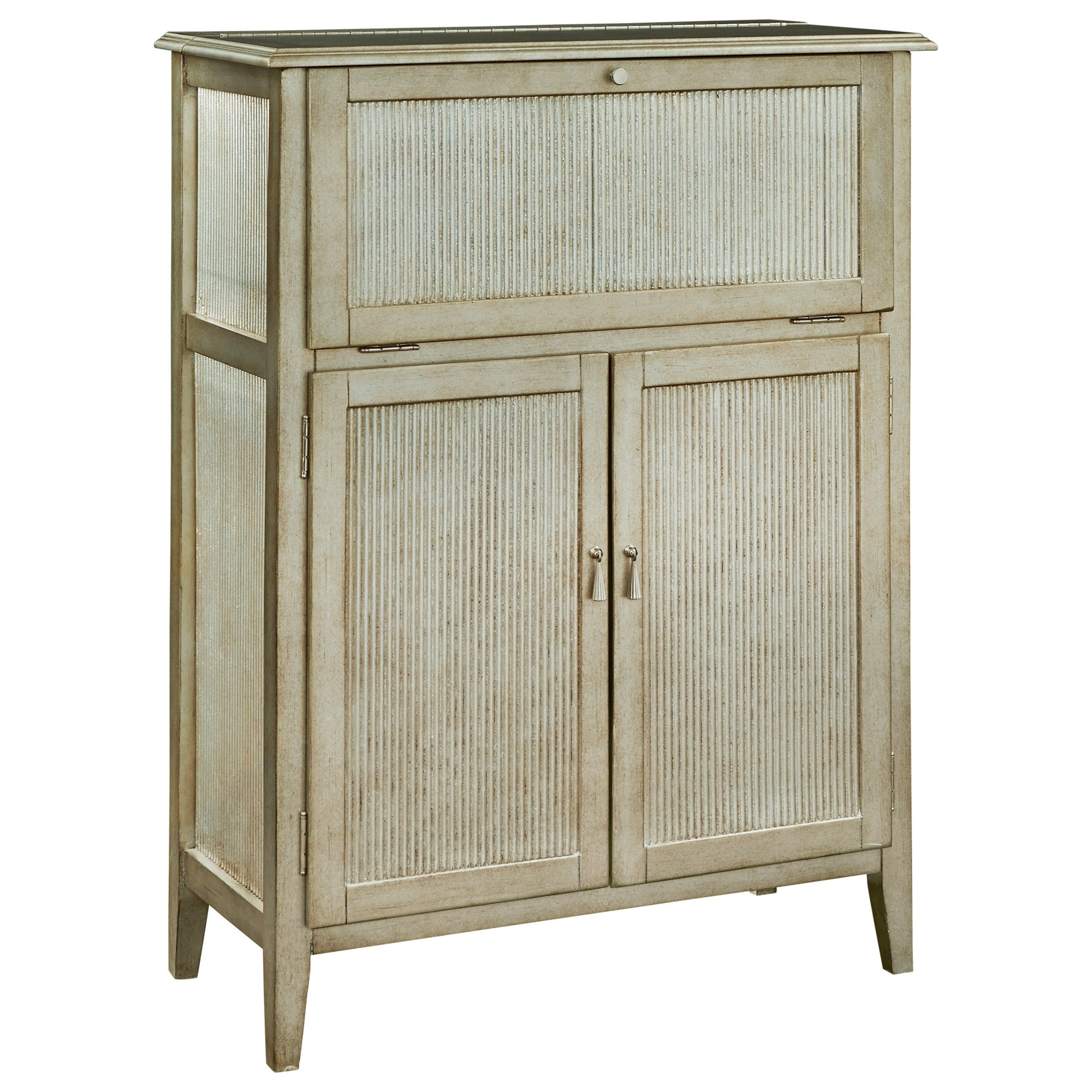 Pulaski Furniture Accents Accent Bar - Item Number: 766066