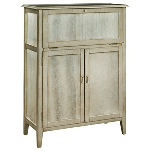 Pulaski Furniture Accents Accent Bar