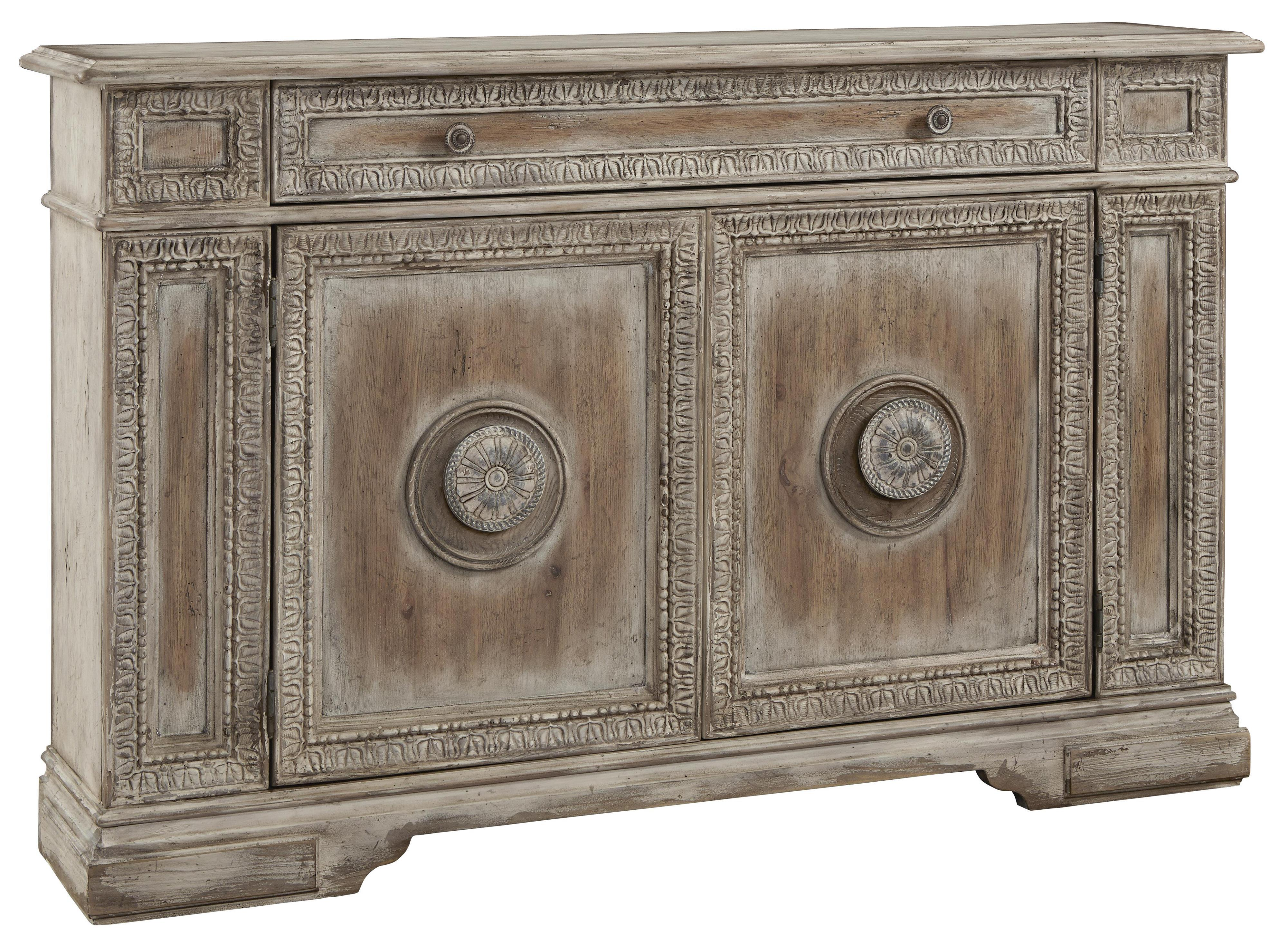 Pulaski Furniture Accents Hallway Chest - Item Number: 766102