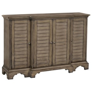 Pulaski Furniture Accents Winona Console