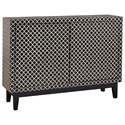Pulaski Furniture Accents Adams Credenza - Item Number: 766172