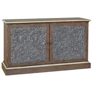 Pulaski Furniture Accents Garfield Credenza