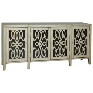 Pulaski Furniture Accents Tilda Credenza