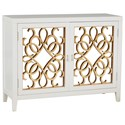 Pulaski Furniture Accents Wine Storage Console - Item Number: 806023