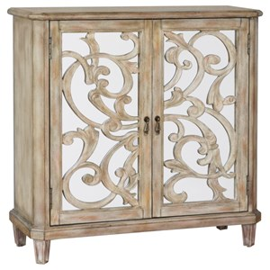 Pulaski Furniture Accents Boca Accent Console
